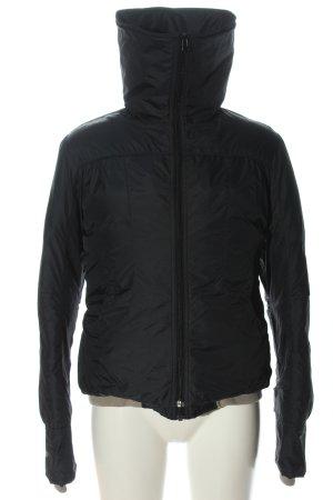 Roxy Down Jacket black casual look