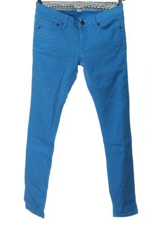 Roxy Stretch Jeans blau Casual-Look