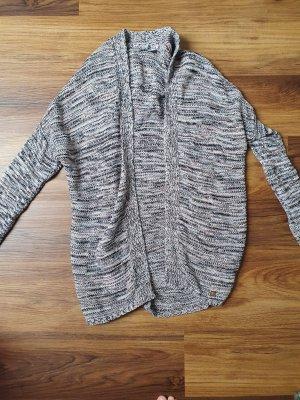 Roxy Cardigan tricotés multicolore