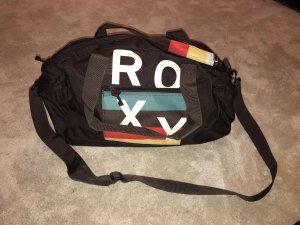 Roxy Bolsa de gimnasio multicolor