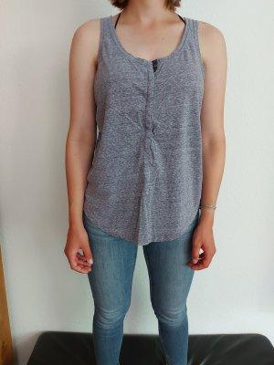 Roxy Camiseta sin mangas azul