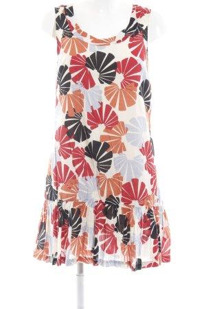 Roxy Trägerkleid florales Muster Beach-Look
