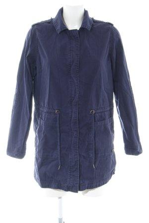 Roxy Übergangsjacke blau Casual-Look