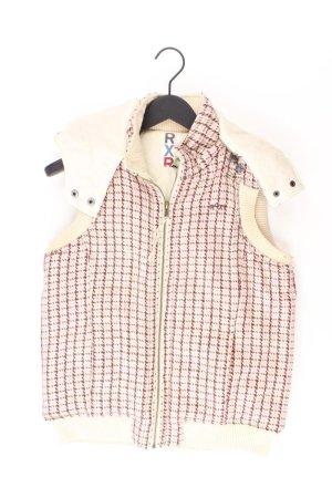 Roxy Vest multicolored wool