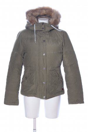 Roxy Winterjacke khaki Casual-Look