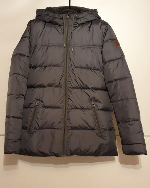 Roxy Quilted Jacket slate-gray