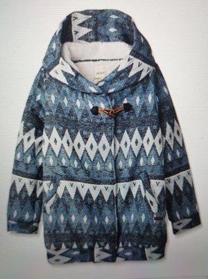 Roxy Veste d'hiver blanc-bleuet