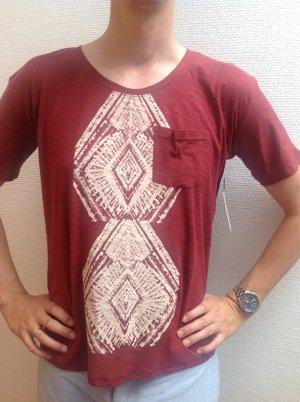 RoxyShirt Oberteil Gr M Brandneu mit Etikett
