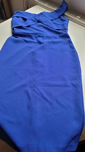 River Island Sheath Dress steel blue