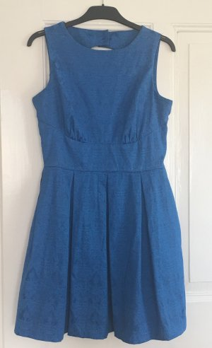 Royal Blue Dress Gr. 38 (Closet)