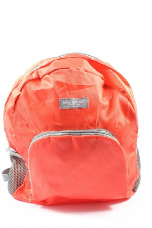 ROYAL CLASS  licht Oranje-lichtgrijs casual uitstraling