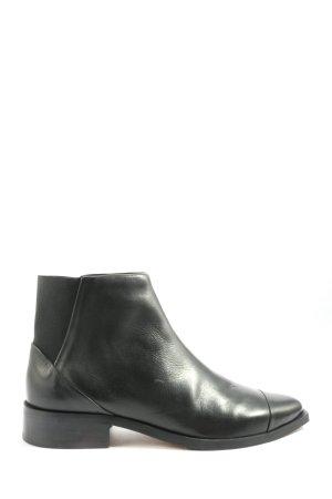 Royal republiq Chelsea Boots schwarz Casual-Look