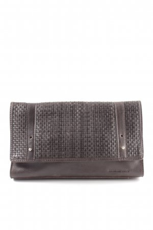 Royal republiq Clutch braun Business-Look