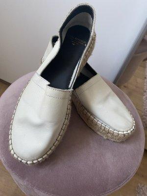 Royal republiq Espadrille Sandals natural white
