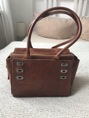 Royal RepubliQ Leder Handtasche Echtleder