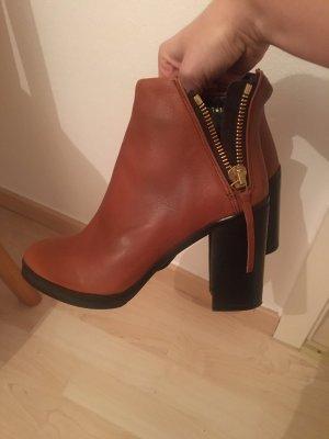 Royal Republiq Stiefeln aus Leder