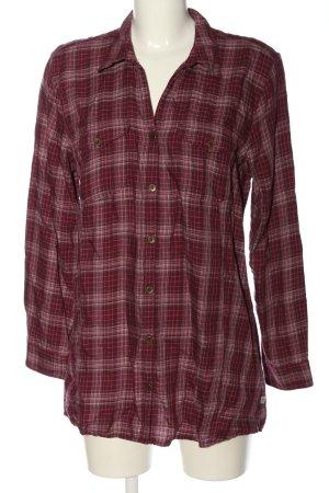 Royal Robbins Robe chemise motif à carreaux style d'affaires