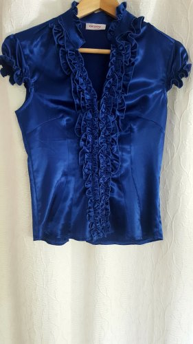 Orsay Blouse topje blauw