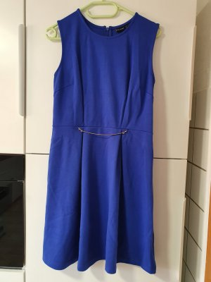 Bodyflirt Midi Dress blue