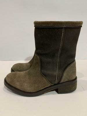 RRP 355eur, Ras brand leather boots