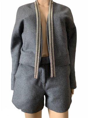Brunello Cucinelli Trouser Suit multicolored wool