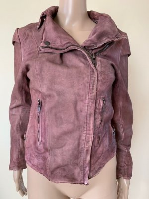 RRP 495EUR, Muubaa new brand leather jacket