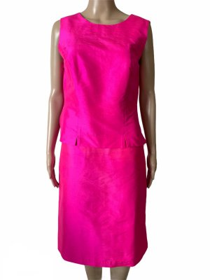 Ensoie Waistcoat pink