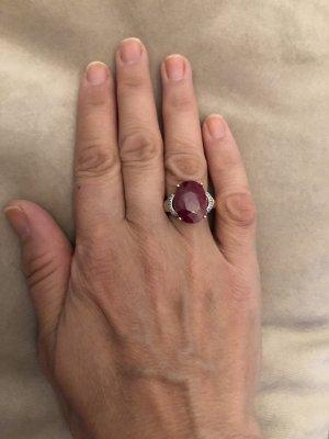 RUBIN LOVE EDELSTEIN TRAUM Designer Ring