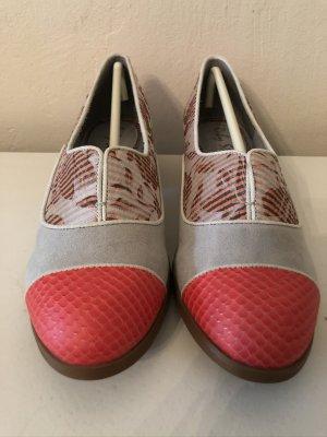 Ruby Shoes Brooke, Slipper, Vintage, Retro