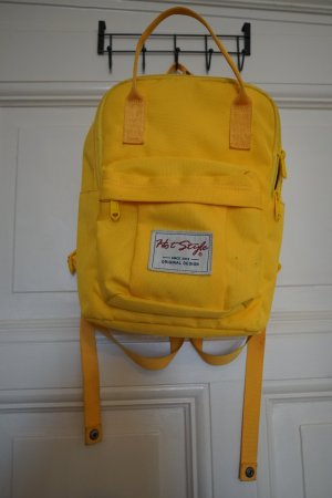 School Backpack primrose