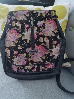 Backpack Trolley black