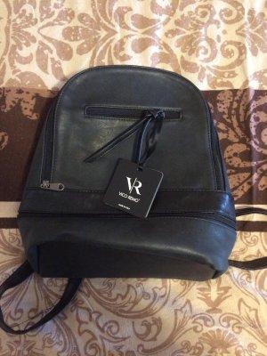 0039 Italy Backpack Trolley black