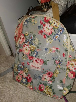 Backpack Trolley multicolored