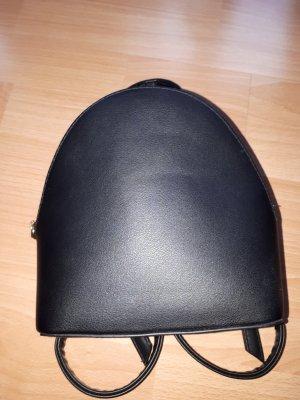 Bershka Minibolso negro