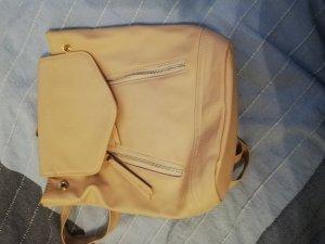 School Backpack pink