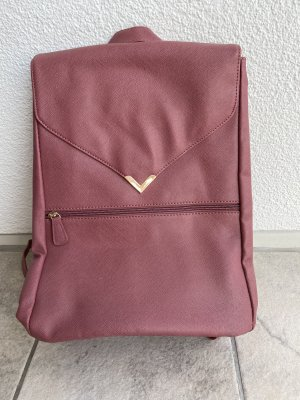 Avon Zaino laptop malva-color oro rosa