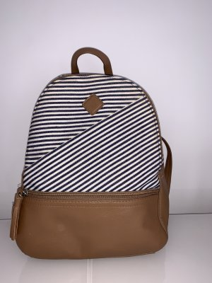 Claires School Backpack multicolored