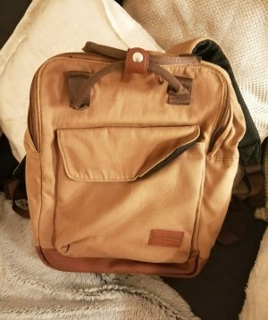 Backpack Trolley light brown