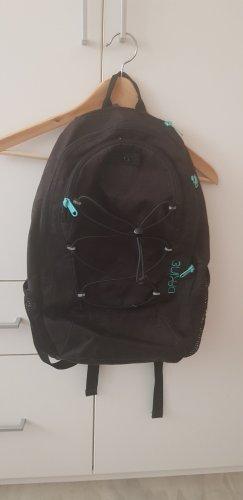 Dakine Trekking Backpack black-mint