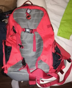 Mammut Trekking Backpack multicolored