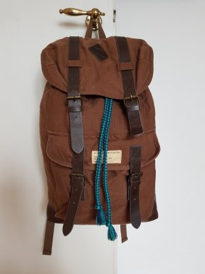 H&M School Backpack multicolored