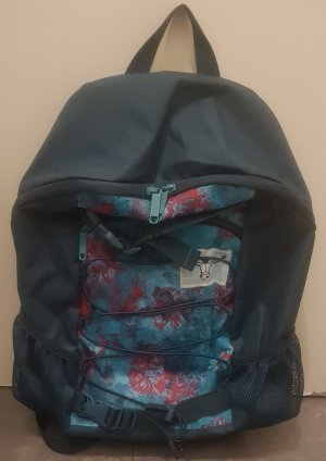 Chiemsee School Backpack multicolored polyester