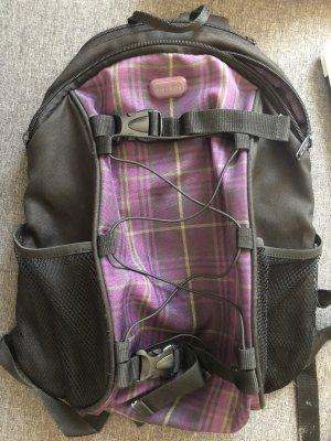 Travelite Trekking Backpack multicolored