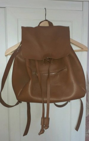 Backpack Trolley brown