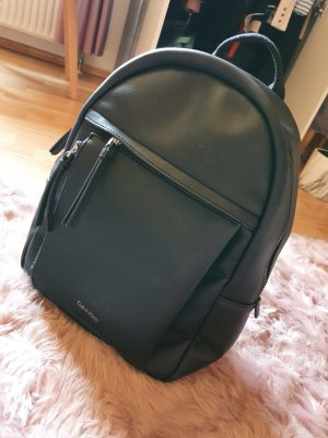 Calvin Klein Backpack Trolley black