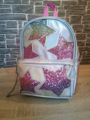 Claires Kindergarden Backpack multicolored