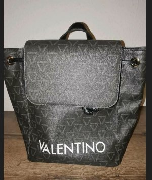 Valentino by Mario Valentino Sac à dos à roulettes taupe