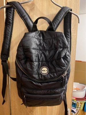 Como Daypack black
