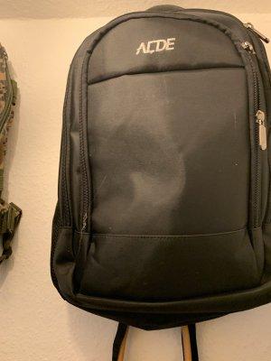 Plecak na notebooka czarny