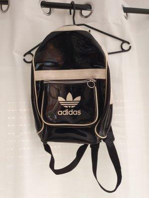 Adidas Mini Backpack white-black